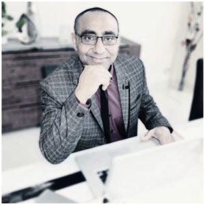 Amarjeet Sandhu